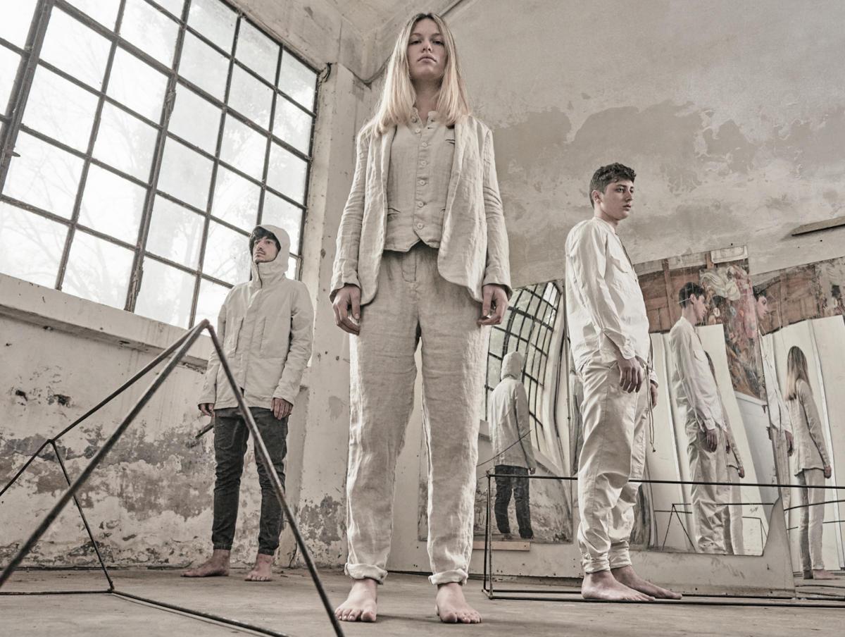 Avantgarde fashion